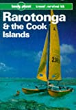 Lonely Planet Rarotonga and the Cook Islands, Tony Wheeler and Nancy Keller, 0864422326