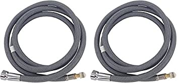 Moen Replacement Hose Kit For Moen Pulldown Kitchen Faucets (2 Pack)