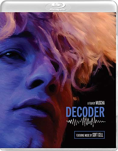 Decoder [Blu-ray/DVD Combo]