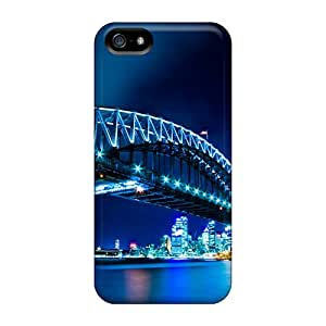 Hot New Bridge Case Cover For Iphone 5/5s With Perfect Design