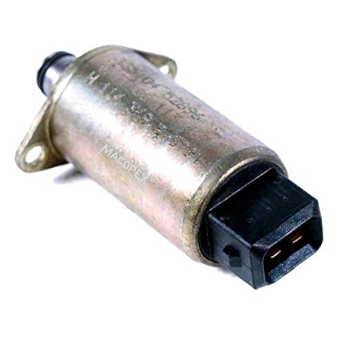 macopex 130101 System pressure regulator: