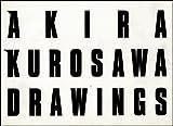 img - for Akira Kurosawa Drawings: Image book / textbook / text book