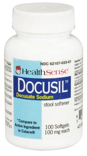 docusil