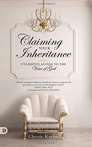 Claiming Your Inheritance Unlimited Access