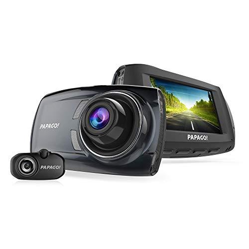 PAPAGO! GoSafe S810 Sony Sensor Dash Cam
