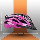 JBM Adult Cycling Bike Helmet Specialized for Men