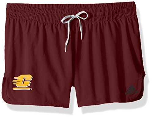 adidas NCAA Central Michigan Chippawas Adult Women 2