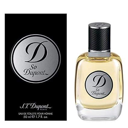 Eau MlBeautã© Dupont Parfum So Et De Cologne 50 5LqSAj4Rc3