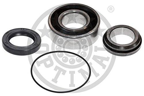 Optimal 802480 Juego de cojinete de rueda