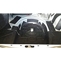 Second Skin MADE IN THE USA Large Trunk Kit (30 sq ft) - CLD MLV