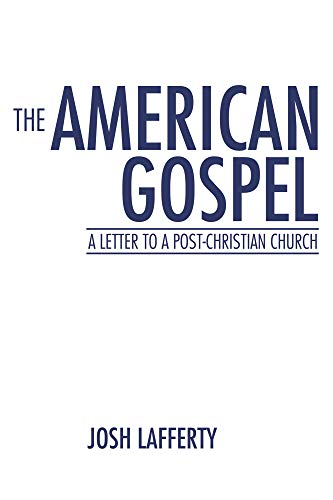 The Book The American Gospel