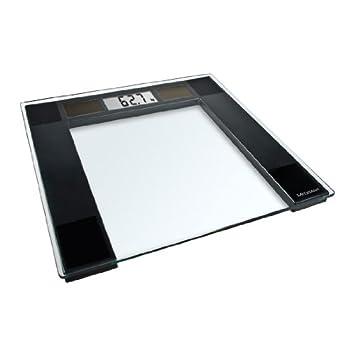 Medisana 40470 PSS - Báscula digital de baño solar: Amazon ...