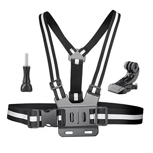 Dovewill Camera Carrying Chest Vest Harness Safety