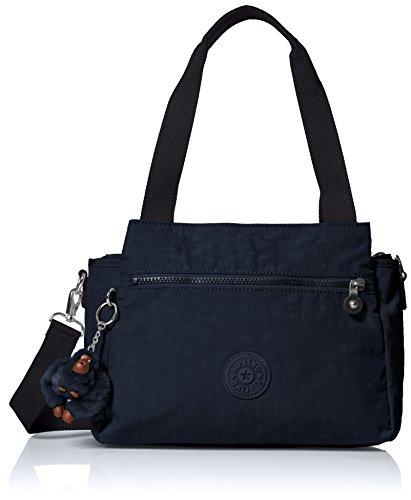 Kipling Elysia True Blue Tonal Handbag, True Blue t by Kipling