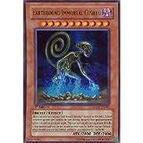Yu-Gi-Oh! - Earthbound Immortal Cusillu ANPR-EN016 Ultra Rare - 5D's Ancient Prophecy