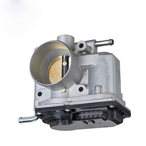 Throttle Body OE# ZJ3813640:
