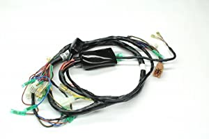 amazon com z1 parts inc z1p 0111 main wiring harness for z1 parts inc z1p 0111 main wiring harness for kawasaki kz1000