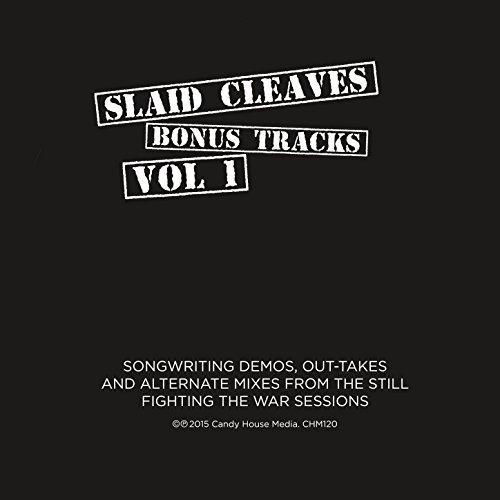 Bonus Tracks Vol. 1