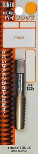 TONEX パイプタップ 3/8×19 PT3/8