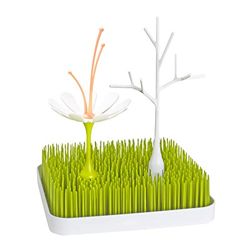 Boon Drying Rack Grass Countertop