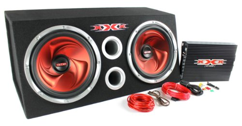 Xxx 12 Inches Subwoofers - 1