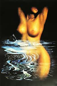 Iovivo de Reflection 60x 90cm de Joy caros