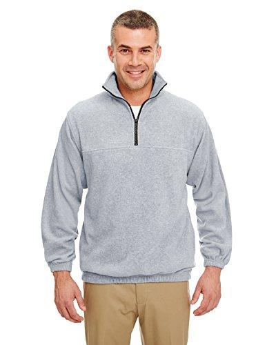 1/4 Zip Adult Pullover - 6
