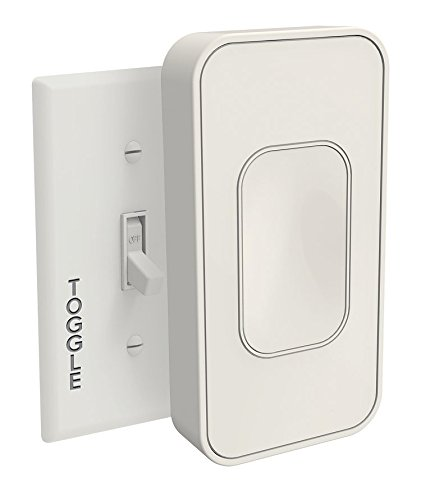 Switchmate: One-Second Installation Smart Lighting, Toggle, ()