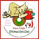 Silent Night Christmas Music For Cat Lovers (2002-08-02)