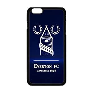 Everton FC Cell Phone Case Cover For Ipod Touch 5