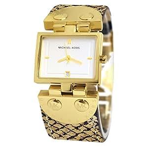 Relojes Mujer Michael Kors MKORS DRESS LEATHER MK2114