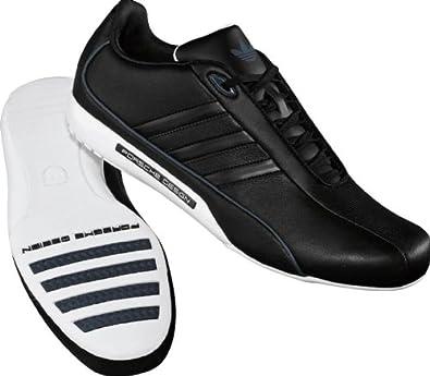 new styles 6c523 28151 Adidas Porsche Trainers Design S2 SCHWARZ G44165 colour ...