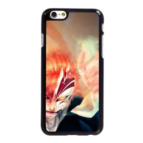 A5D70 drôle Bleachs R3D2FO coque iPhone 6 Plus de 5,5 pouces cas de couverture de téléphone portable coque noire WW7DOG2CR