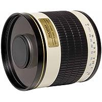 Phoenix P09081 TDX 500mm F/6.3 Mirror Lens