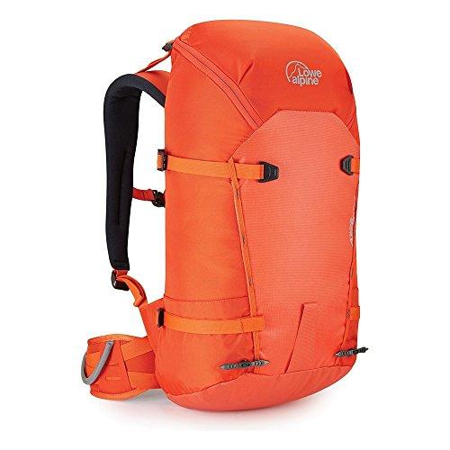 Lowe Alpine Ascent 32 Pack - Fire