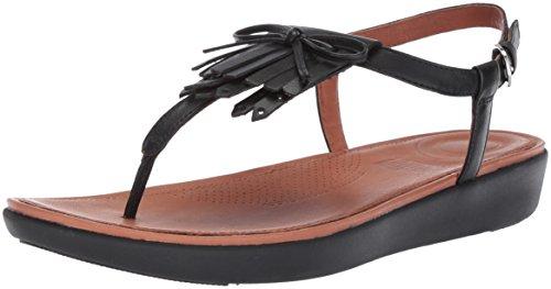 Noir Piscine et Femme pour FitFlop Chaussures Plage spécial xtpfP0qxEw
