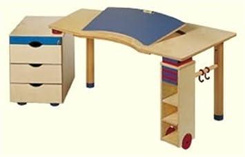 Haba Schreibtisch haba 2056 schreibtisch kontiki amazon de spielzeug