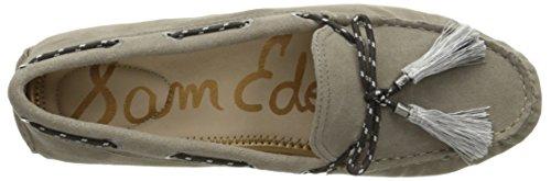 Bateau De Suède Edelman Sam Fantine Femmes Mastic Chaussures De EvUpFAFq