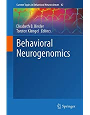 Behavioral Neurogenomics