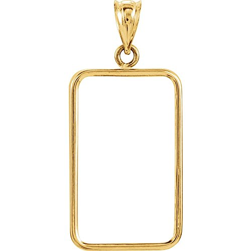 yellow-gold-tab-back-frame-pendant-for-5-gram-credit-suisse-coin