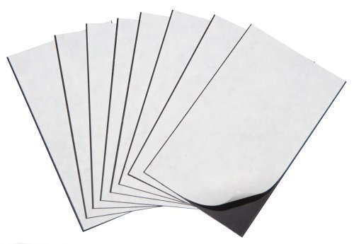 Marietta Magnetics - 50 Magnetic Sheets 5