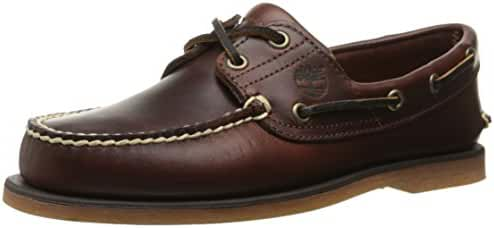 Timberland Men's Classic Two-Eye Boat Shoe