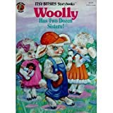 Wooly Has Two Dozen Sisters, Gary Poole, 0874496659