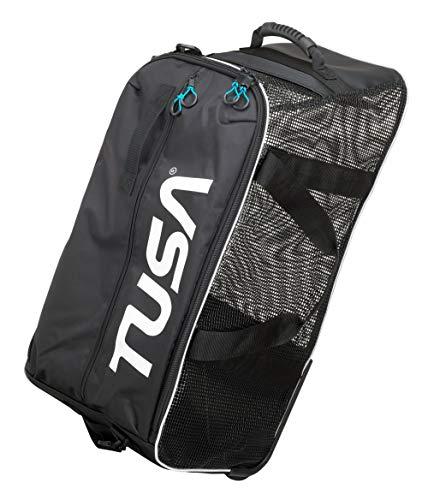 TUSA BA-0301 Roller Mesh Bag