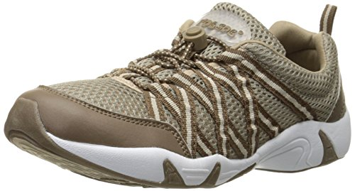 RocSoc Women's Rocsoc Water Shoe, Cocoa, 9 M US