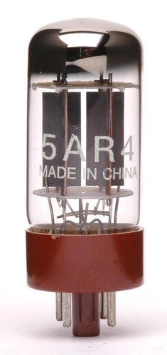 5AR4 / GZ34 Rectifier Vacuum Tube by SinoTM