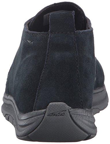 Altra-Mens-Desert-Boot-Everyday-Shoe-BlackGray-9-M-US