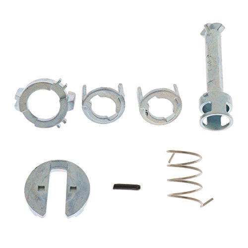 Fityle Door Lock Cylinder Barrel Repair Kit for BMW for sale  Delivered anywhere in Canada