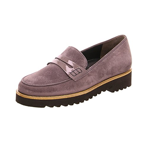 Slipper grau iron Grey Green Paul Loafer Softlack S5WRUn85qP