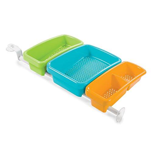 Summer Infant Stay Tidy Bath Organizer